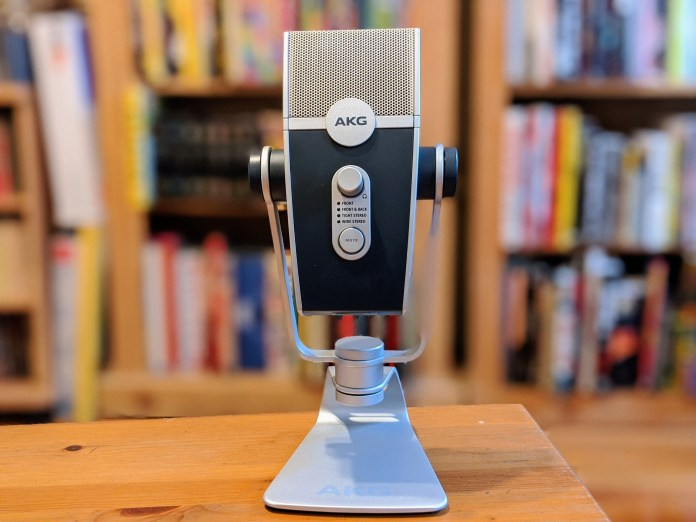 Gift Information: Gifts for the promising podcaster – TechCrunch