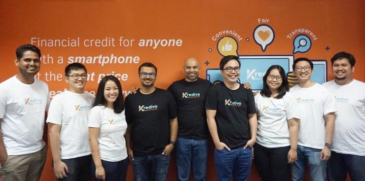 La empresa matriz de Kredivo, FinAccel, recauda $ 90 millones para expandir su plataforma de préstamos crediticios en el sudeste asiático - TechCrunch 3
