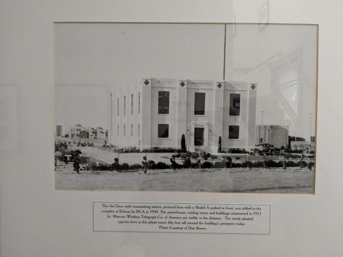 Historical Photo of KPH