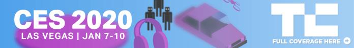CES 2020 coverage - TechCrunch