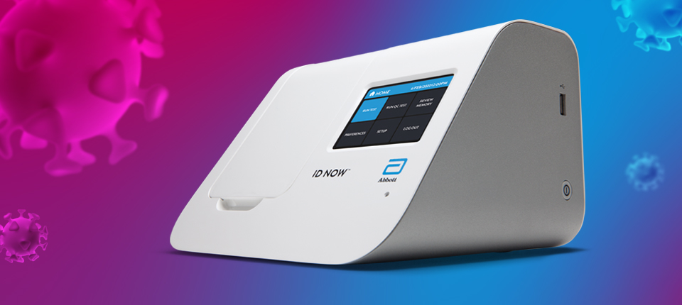 Un nouveau test COVID-19 autorisé par la FDA ne nécessite pas de laboratoire et peut produire des résultats en seulement 5 minutes