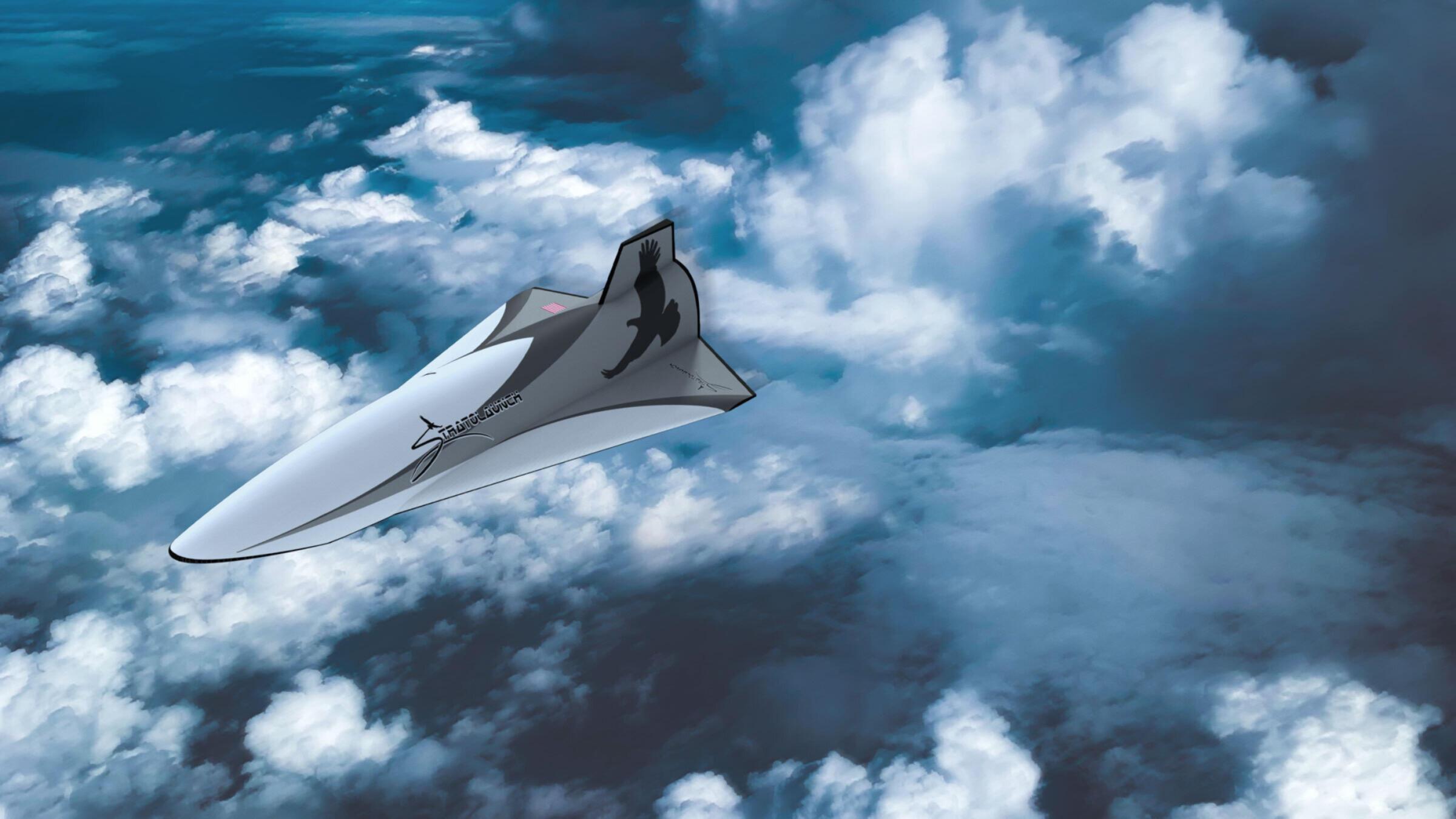 Stratolaunch révèle la mise à jour de sa flotte, dont deux avions hypersoniques et un avion spatial