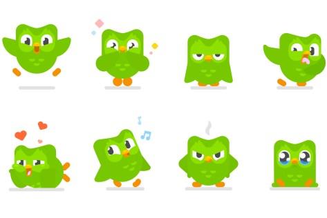 Duolingo has a Math App for Kids
