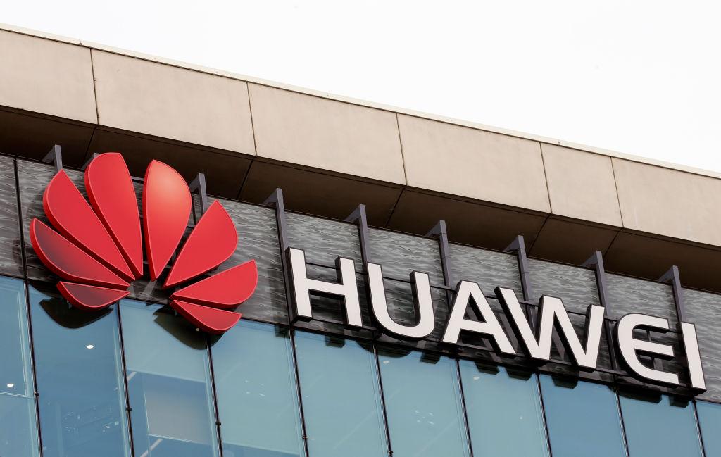 Huawei admet l'incertitude suite à la nouvelle réglementation américaine sur les copeaux