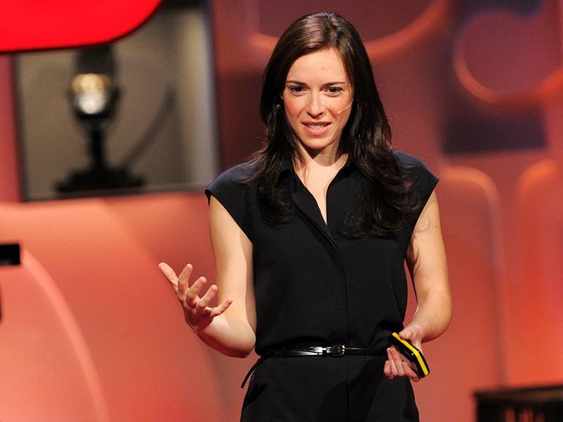 SparkLabs Global Ventures promotes Jessica Jackley, co-founder of Kiva, to general partner thumbnail
