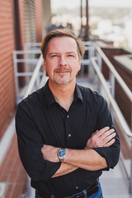 Warehouse Exchange CEO Grant Langston