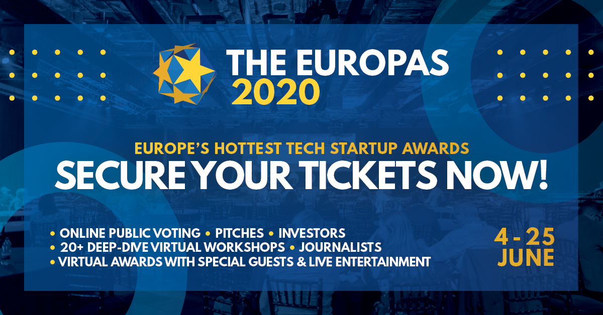 Photo of Workshops, pitches and shortlist of the most prominent European startups at the Europas Awards – TechCrunch