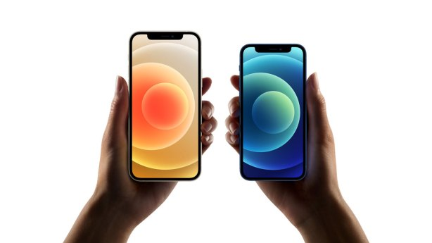 Apple's iPhone 12, 12 mini, 12 Pro and 12 Pro Max: what's the difference? | TechCrunch