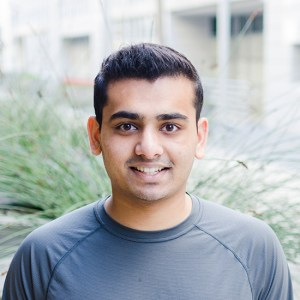 Secureframe co-founder and CEO Shrav Mehta