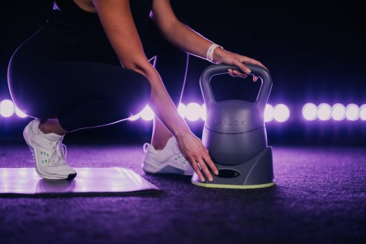 Smart exercise gear to hunker down and get fit with – TechCrunch 4