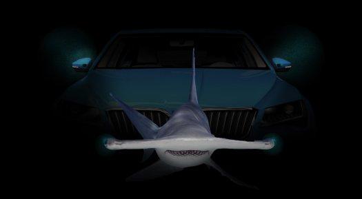 Startups look beyond lidar for autonomous vehicle perception – TechCrunch 2