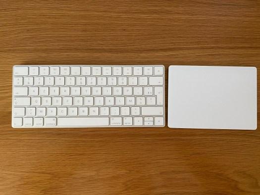 The keyboards of TechCrunch's editorial staff – TechCrunch 3