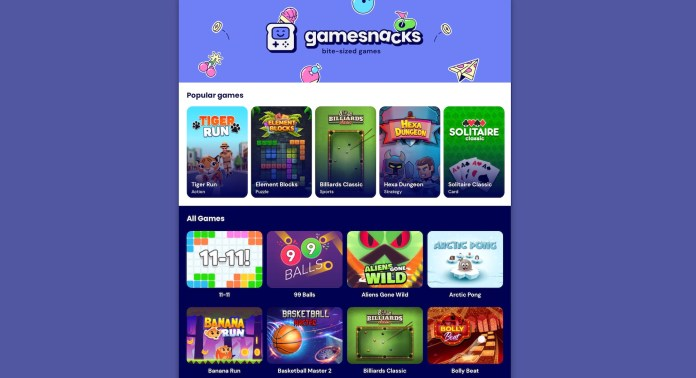 gamesnacks hyperedge embed image