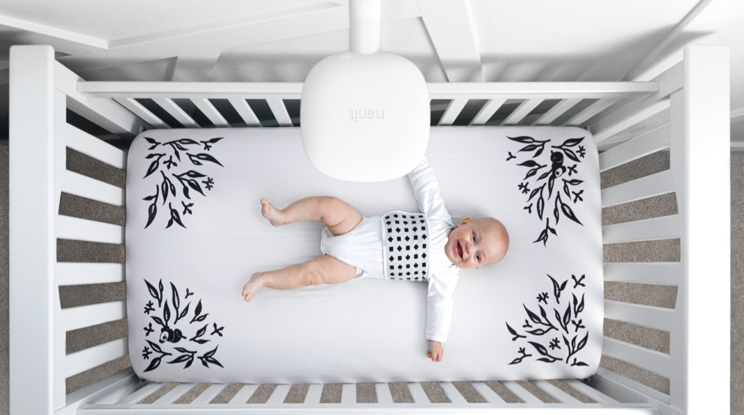 Nanit raises another $25M for its AI-powered baby monitor, Nzuchi Times