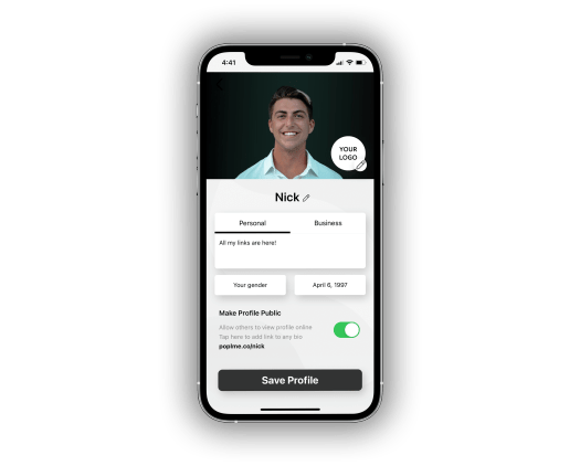 Popl tops $2.7M in sales for its technology that replaces business cards – TechCrunch 3