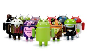 Google is launching the next Android 12 developer review – TechCrunch