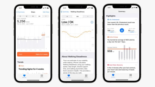 Apple's latest accessibility features are for those with limb and vocal differences – TechCrunch 2