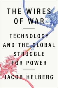 The Wires of War book cover