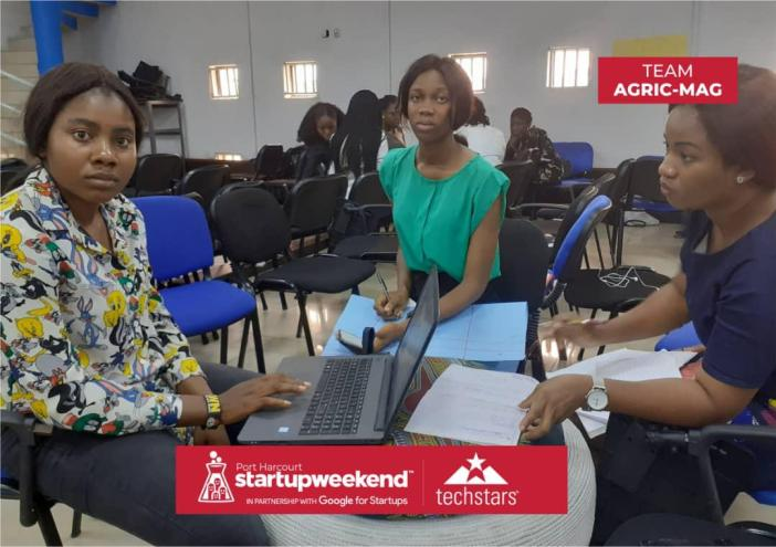 Global Women Startup Weekend Port Harcourt