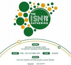 Innovation Support Network – ISN Holds First Annual Gathering in Lagos