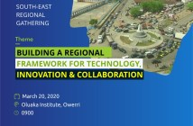 Innovation Support Network (ISN) Hosts South-East Regional Conference
