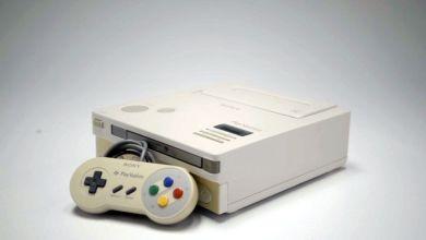 konsol Nintendo Playstation