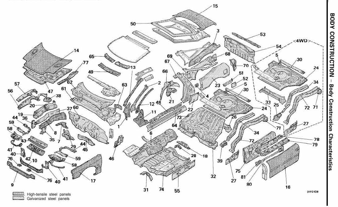 Mclaren F1 Engine Diagram. Diagram. Auto Wiring Diagram