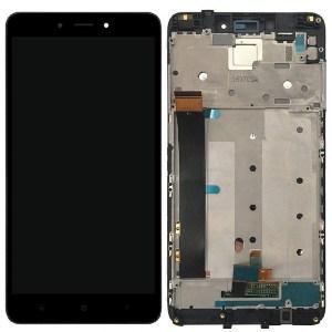 Ersatz Display Xiaomi Redmi Note 4 Global Techdeal Ch