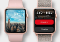 watchos 6.0.1 release for apple series 4 5