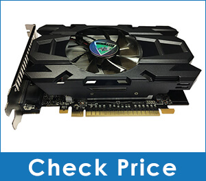 best graphic card under 100 reviews