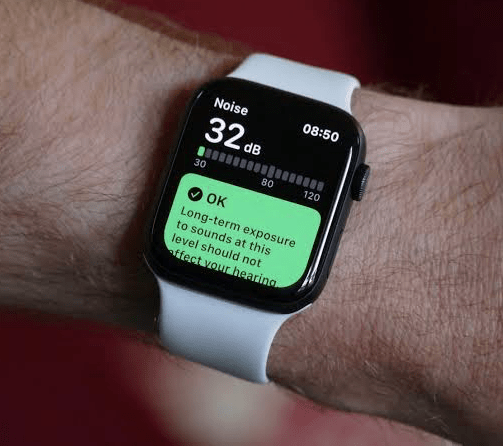 "Apple Watch Sleep Tracking - Codenamed ""Burrito"" 