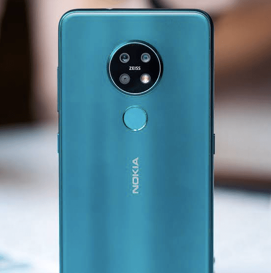 Nokia 7.2 Features