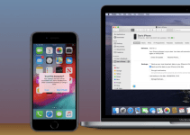 How To Sync iPhone and iPad in macOS Catalina