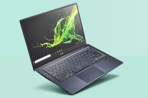 Complete Review of Acer swift 5