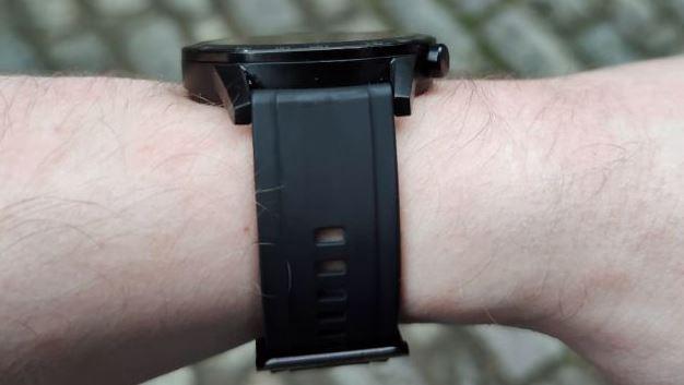 Honor Magic Watch 2 46mm band