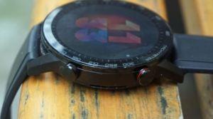 Honor Magic Watch 2 Design
