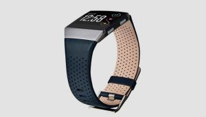 Cagos leather band