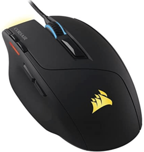 CORSAIR Sabre - RGB Gaming Mouse