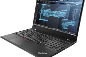 Lenovo ThinkPad P52s Mobile Workstation Ultrabook Laptop