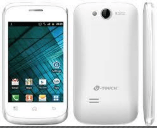 K-TOUCH A11+