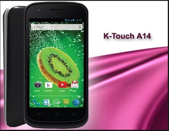 K-TOUCH A14