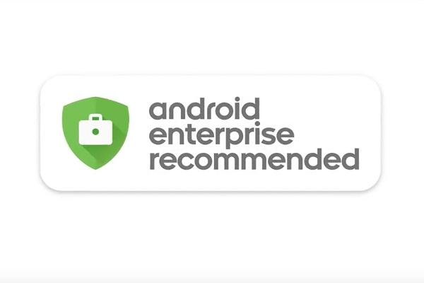 Android per le aziende? Ecco alcuni degli smartphone