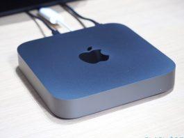 Apple Mac Mini Refresh 2018