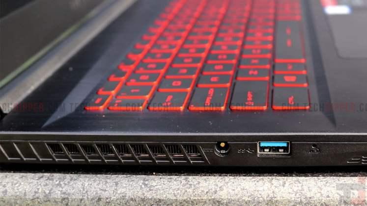 MSI GF63 8RD Gaming Laptop 6