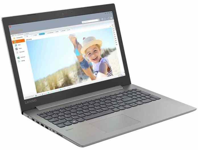 Lenovo Ideapad S145 - best laptops under 35000 in India