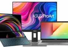 ProArt Monitors-CES 2020
