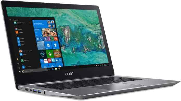 """Swift 3 - """"7 Best Laptops Under Rs 50,000 In India [Early 2020]"""""""