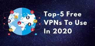 Best Free VPNs
