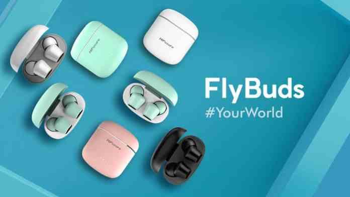 HiFuture FlyBuds