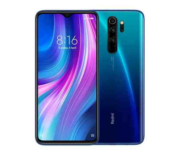 Redmi 8- Best Smartphones Under Rs 10000